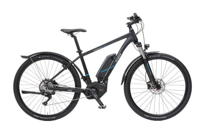 E-Bike Green's Watford 2018