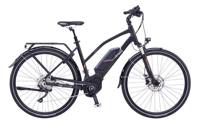 E-Bike Green's Richmond 2018