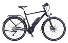 E-Bike Green's Richmond