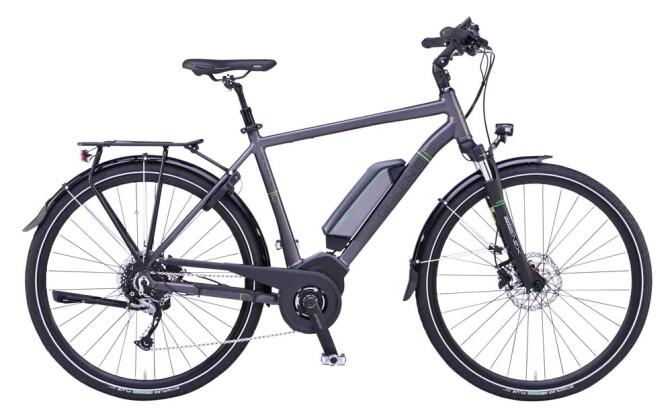 E-Bike Green's Lancaster 2018