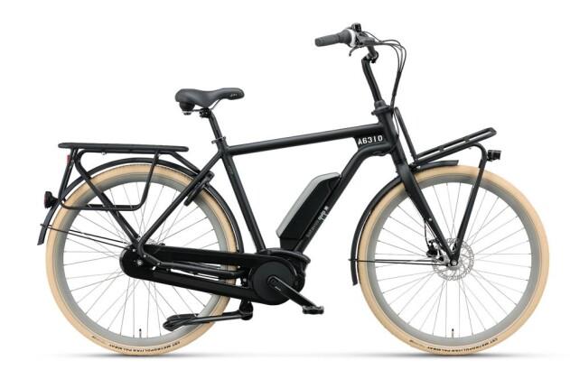 E-Bike Batavus Quip E-Go 400 2018