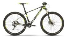 Mountainbike Raymon SEVENRAY 7.0 Carbon Hardtail Schwarz