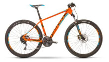 Mountainbike Raymon SEVENRAY 3.0 Hardtail Orange