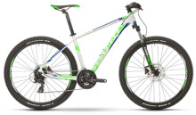 Mountainbike Raymon SEVENRAY 2.0 Hardtail Weiß