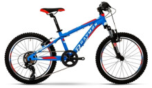 Kinder / Jugend Raymon TWORAY 1.0 Hardtail Blau