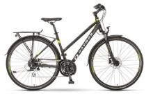 Trekkingbike Raymon TOURRAY 3.0 Damen Schwarz