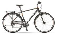 Trekkingbike Raymon TOURRAY 2.0 Herren Schwarz