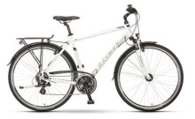 Trekkingbike Raymon TOURRAY 2.0 Herren Weiß