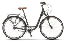 Citybike Raymon CITRAY 3.0 Wave Schwarz
