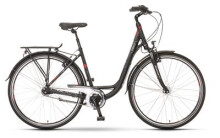 Citybike Raymon CITRAY 2.0 26 Wave Schwarz