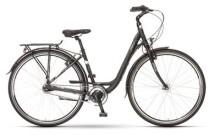 Citybike Raymon CITRAY 1.0 Wave Schwarz