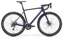 Crossbike Merida MISSION CX 8000-E