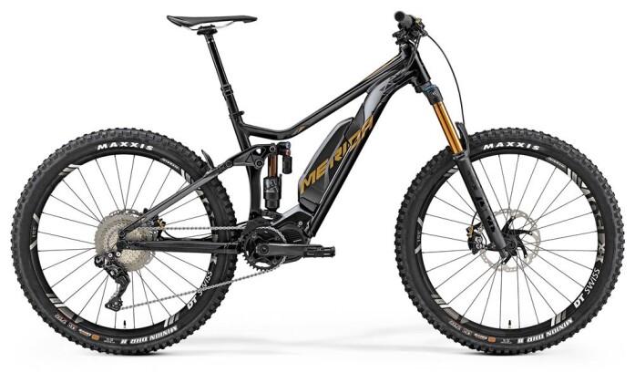 E-Bike Merida eONE-SIXTY 900-E 2019
