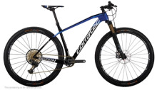 Mountainbike Corratec Revolution 29 SL Factory