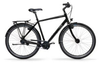 Citybike Faible Rubato Nexus8 Rücktritt Diamant