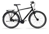 Citybike Faible Rubato Nexus8 Freilauf Diamant