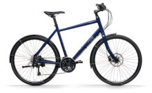 Crossbike Faible Presto LX