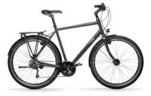 Trekkingbike Faible Allegro Acera Diamant