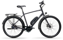 E-Bike Faible Vivace Steps Alfine8-Di2 Diamant