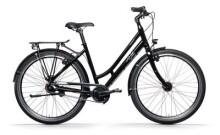 Citybike Faible Rubato Nexus8 Freilauf Curve
