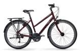 Trekkingbike Faible Allegro Deore Trapez