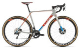 Race Cube Cross Race C:62 SLT grey´n´red