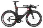 Race Cube Aerium C:68 SLT Low carbon´n´red