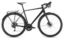 Race Cube Nuroad Race FE black´n´grey