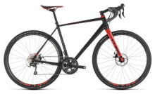 Race Cube Nuroad Pro black´n´red
