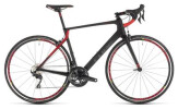 Rennrad Cube Agree C:62 Pro carbon´n´red