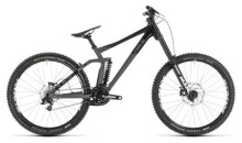 Mountainbike Cube TWO15 Race grey´n´black