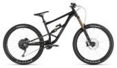 Mountainbike Cube Hanzz 190 TM 27.5 black´n´grey