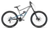 Mountainbike Cube Hanzz 190 SL 27.5 metal´n´petrol