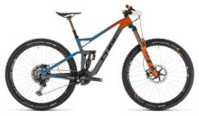 Mountainbike Cube Stereo 150 C:68 Action Team 29 actionteam