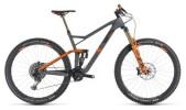 Mountainbike Cube Stereo 150 C:68 TM 29 grey´n´orange