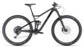 Mountainbike Cube Stereo 150 C:62 SL 29 iridium´n´black
