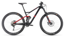Mountainbike Cube Stereo 150 C:62 Race 29 carbon´n´red