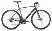 Crossbike Cube SL Road SL iridium´n´black