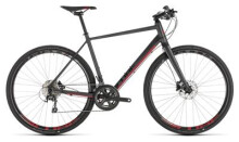 Crossbike Cube SL Road Pro iridium´n´red