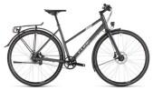 Citybike Cube Travel SLT iridium´n´grey Trapez