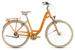 Citybike Cube Ella Cruise orange´n´cream