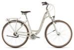 Citybike Cube Ella Cruise cream´n´red