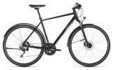 Trekkingbike Cube Nature EXC Allroad black´n´grey