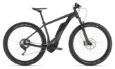 E-Bike Cube Reaction Hybrid HD 500 29 iridium´n´black