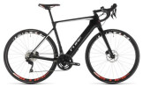E-Bike Cube Agree Hybrid C:62 Race Disc carbon´n´white