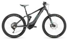E-Bike Cube Sting Hybrid 140 SL 500 KIOX 27.5 iridium´n´mint