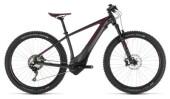 E-Bike Cube Access Hybrid SLT 500 KIOX iridium´n´berry