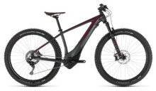 E-Bike Cube Access Hybrid SLT 500 KIOX iridium´n´berry
