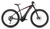 E-Bike Cube Access Hybrid SLT 500 iridium´n´berry