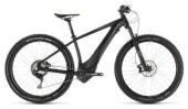 E-Bike Cube Access Hybrid SL 500 KIOX grey´n´gold